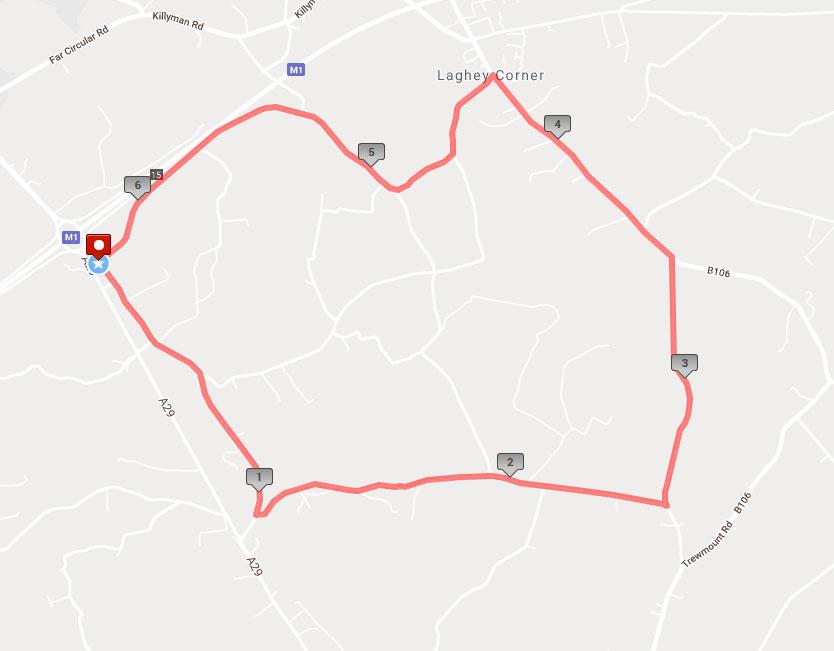 Grange Circuit