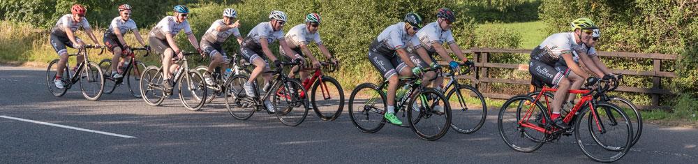 Moy Square Wheels Cycling Club