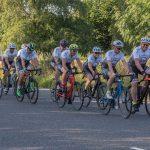 Square Wheels Cycling Club